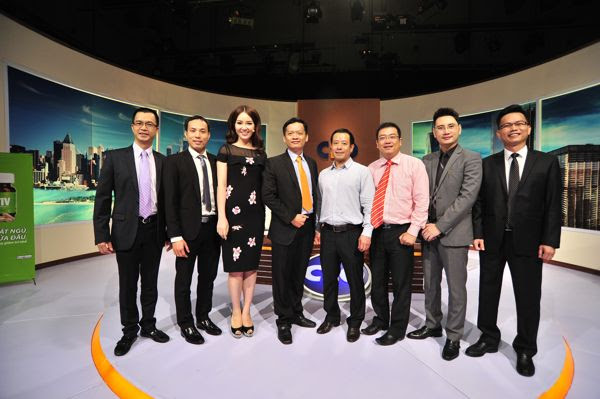Entrepreneur Ngo Bang Long and experts in CEO program– The Key to Success