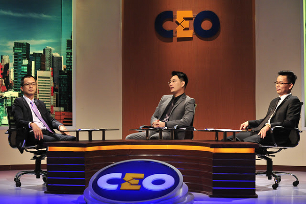 Mr. Ngo Bang Long participated in CEO program – The key to success