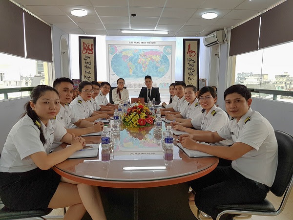 Executive Board of Binh An Security Service Joint Stock Company